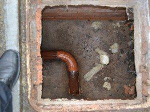 emergency drainage brighton