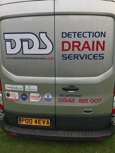 CCTV drain surveys Crowborough