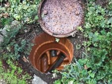 CCTV drain surveys Horsham
