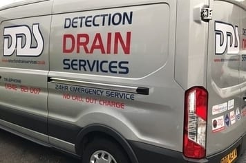 Domestic Drain Engineer in East Grinstead