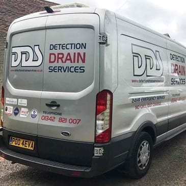 Blocked Drains Horsham