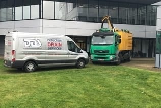 Sewer System Cleaning East Grinstead