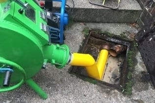 Sewer Cleaning Services in Brighton